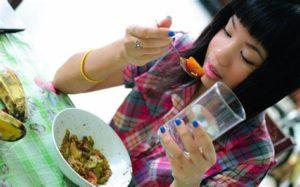 Препарат необходимо принимать во время еды