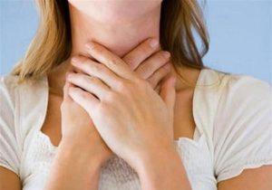 Симптомы и лечение пареза гортани