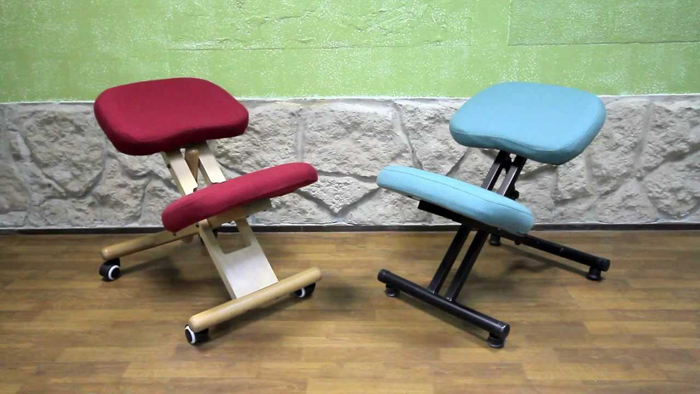 Виды стульев Smartstool
