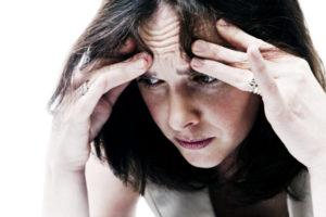 Как проявляется синдром отмены антидепрессантов
