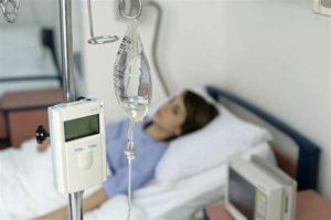При вирусном гепатите С больной нуждается в срочном лечении