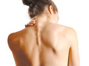 Симптомы и лечение защемления шейного позвонка