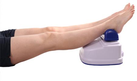 Свинг-машина предназначена не только для лечения спины, но и ног