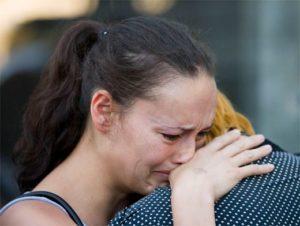 Смерть мужа: как пережить страшную трагедию