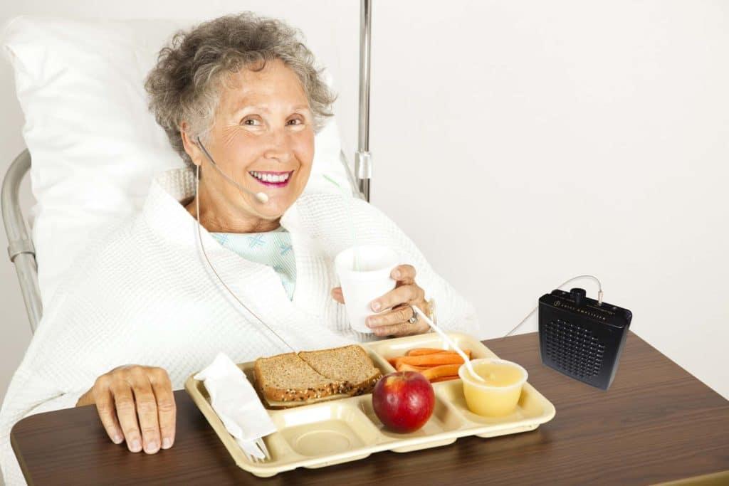 Лечебная диета стол №11