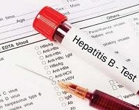 Анализ на гепатит В