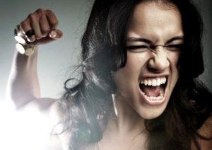 Как справиться с внезапными вспышками агрессии
