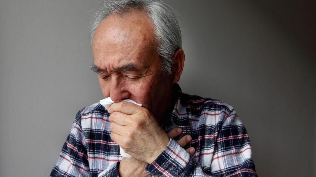 Симптомы воспаления легких у пожилых людей