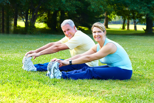 Крайне полезна физкультура, которая защищает не только от артроза, но и от сотен других болезней