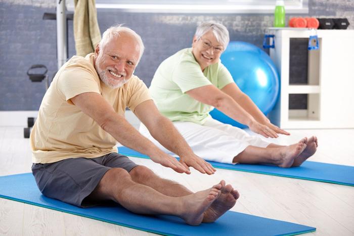 Без физкультуры артрит коленного сустава практически невозможно вылечить