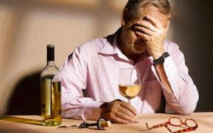Каковы последствия алкоголизма у мужчин и женщин