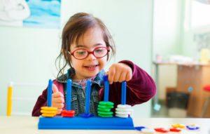 Как лечится легкая умственная отсталость у детей