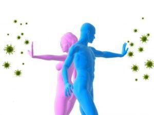Сбой работы иммунной системы