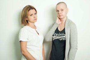 препарат Доксорубицин после химиотерапии
