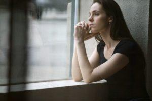 Как вывести девушку из депрессивного состояния