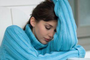 Как и чем лечится зимняя депрессия