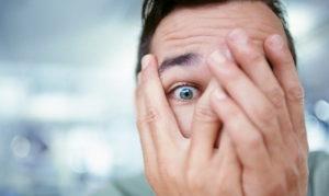 Симптомы и лечение обсессивно-фобического синдрома