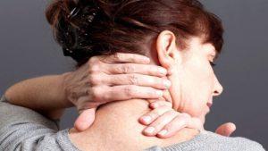 Симптомы и лечение неврита затылочного нерва