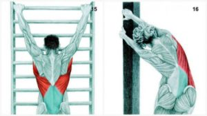 Упражнения на растяжку в домашних условиях растяжка мышц