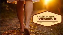 Витамин Д содержится в продуктах и влияет на здоровье