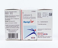 Гепцинат 400 мг