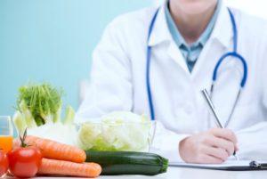 Каким должно быть питание при химиотерапии рака молочной железы