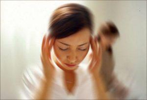 Что делать, если от нервов болит и кружится голова