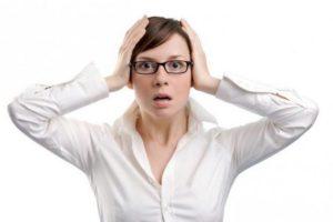 Почему возникают панические атаки при шейном остеохондрозе