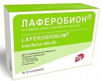 Лаферобион