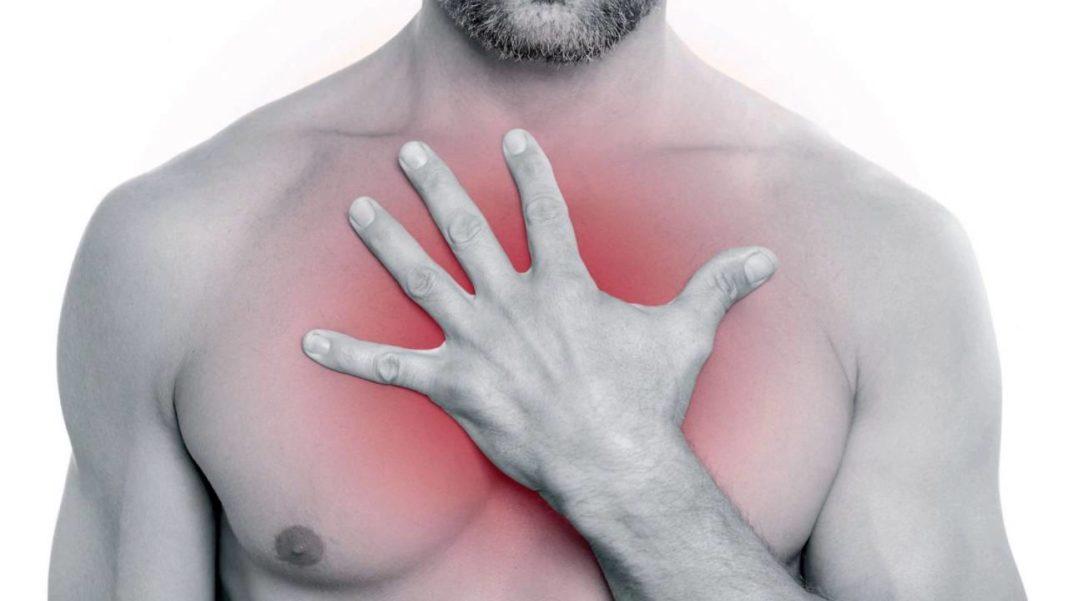 Лимфаденопатия легких