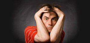 Какие есть основные признаки психического расстройства