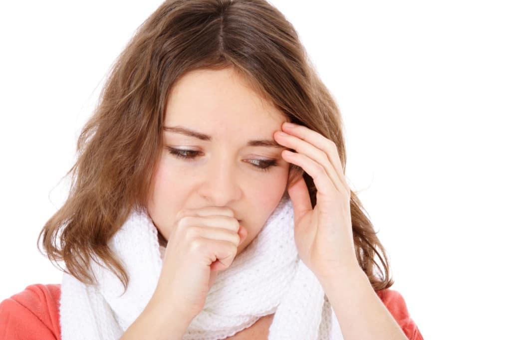 Симптомы недержания