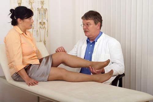 Препарат Артрозан назначает только врач