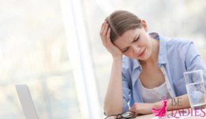 Как лечится бессонница и раздражительность