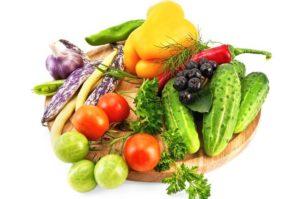 противораковые продукты питания