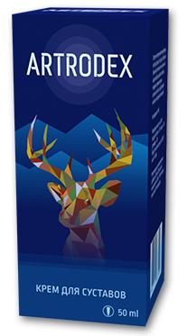 Упаковка Артродекса