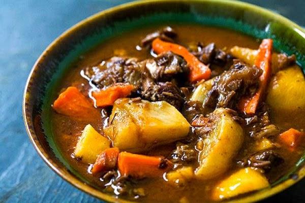 Наваристый суп