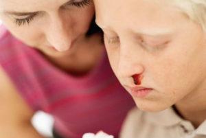 Какие симптомы лейкемии у детей и лечение