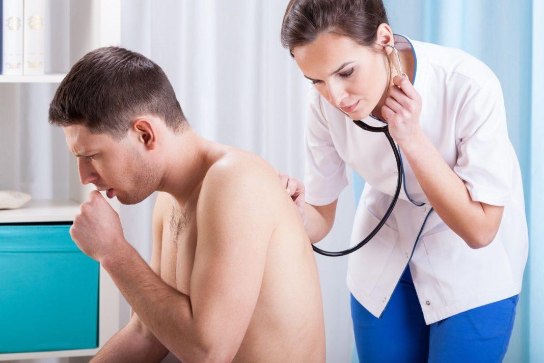 Как передается пневмония от больного здоровому