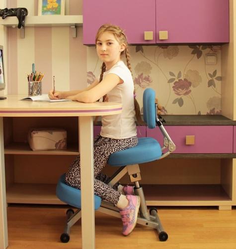 Детский стул Smartstool