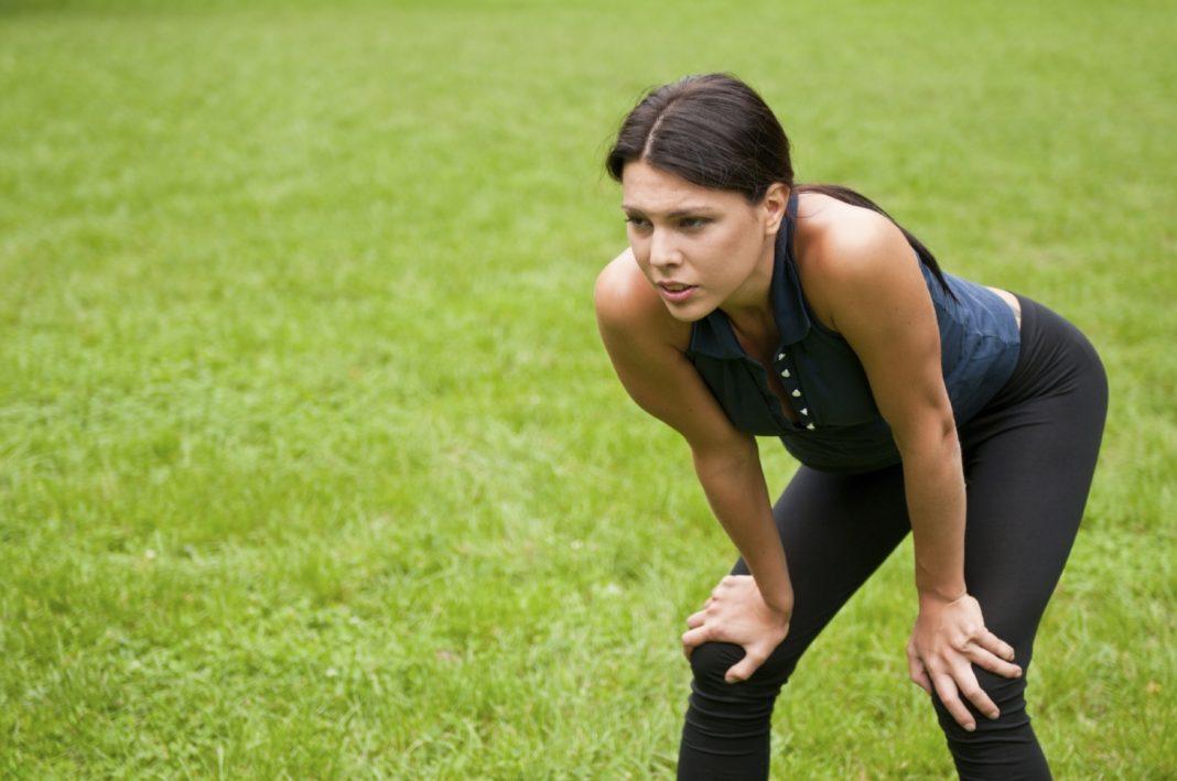 Восстановление дыхания во время бега: как делать это правильно?