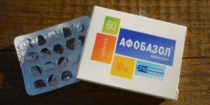 Как правильно применять успокоительное средство Афобазол