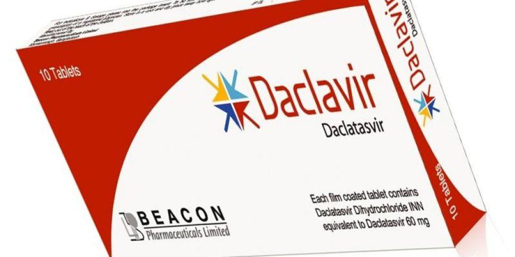 Даклавир