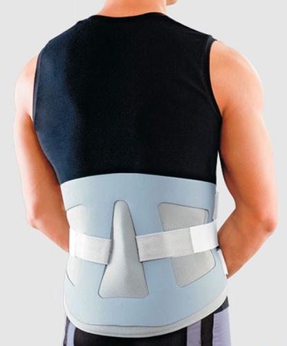 Корсет для иммобилизации нижней части спины