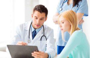 Дозу препарата назначает лечащий врач