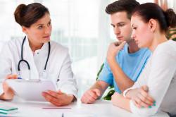 Своевременная диагностика сифилиса до планирования беременности