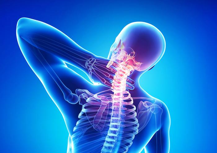 МРТ при остеохондрозе показан в случае частых болей в спине