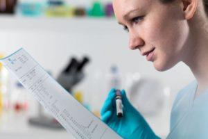 раковый эмбриональный антиген у женщин