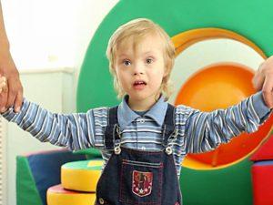 Как лечится умеренная умственная отсталость у детей