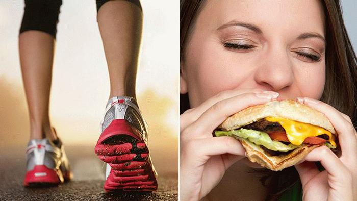 Физическая активность и отказ от вредных привычек и вредной пищи - хороший способ защититься от артроза
